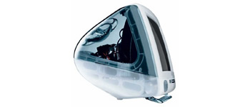 iMac G3 DV Slot Loading Special Edition