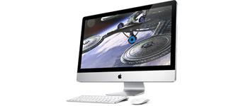 iMac Intel Edge to Edge/Unibody